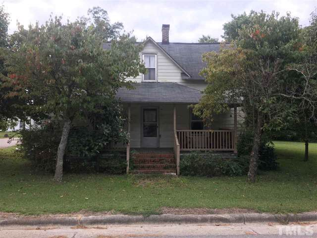 202 N Saratoga Street, Stantonsburg, NC 27883 (#2280333) :: The Jim Allen Group