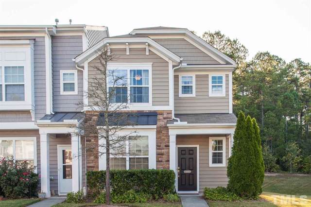 1213 Denmark Manor Drive, Morrisville, NC 27560 (#2280338) :: Raleigh Cary Realty