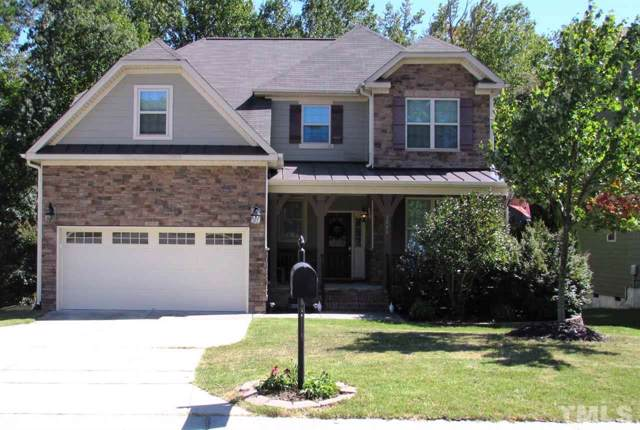 2085 Tordelo Place, Apex, NC 27502 (#2280355) :: Marti Hampton Team - Re/Max One Realty