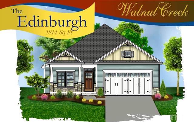 125 Muirfield Place, Goldsboro, NC 27534 (#2280431) :: Dogwood Properties