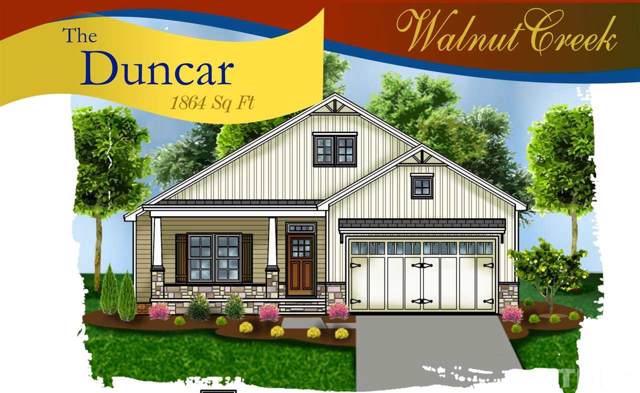 127 Muirfield Place, Goldsboro, NC 27534 (#2280433) :: Dogwood Properties
