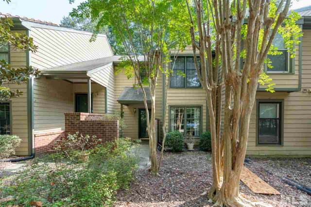 108 Broad Leaf Circle #108, Raleigh, NC 27613 (#2280438) :: The Perry Group