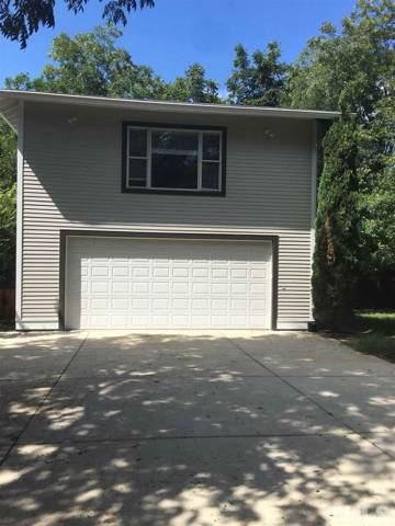 1607 Scales Street, Raleigh, NC 27608 (#2280450) :: Dogwood Properties