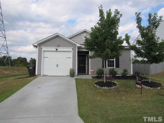 1411 Glenbrittle Drive, Durham, NC 27704 (#2280478) :: Dogwood Properties