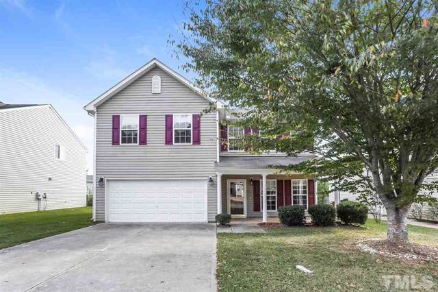 905 Fulworth Avenue, Wake Forest, NC 27587 (#2280498) :: Raleigh Cary Realty