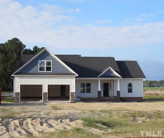 11031 Harnett Dunn Highway, Dunn, NC 28334 (#2280504) :: Real Estate By Design
