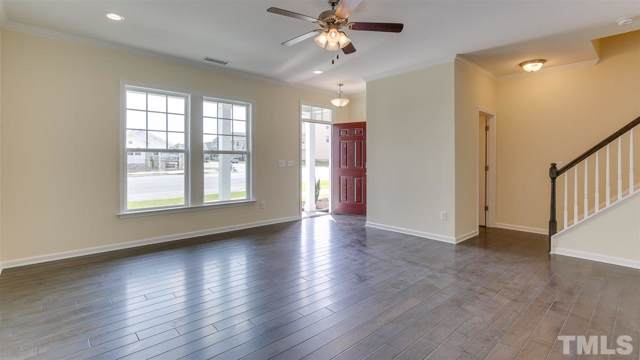 5517 Wallace Martin Way #1176, Raleigh, NC 27616 (#2280512) :: The Perry Group