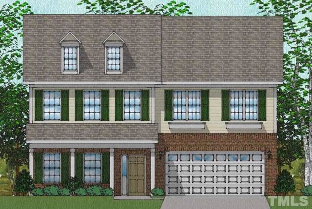 420 Cahors Trail #146, Holly Springs, NC 27540 (#2280515) :: Raleigh Cary Realty