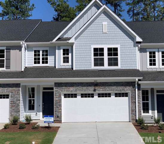 1007 Hero Place, Cary, NC 27519 (#2280538) :: Marti Hampton Team - Re/Max One Realty
