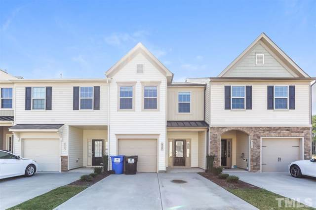 415 Leighann Ridge Lane, Rolesville, NC 27571 (#2280566) :: The Jim Allen Group