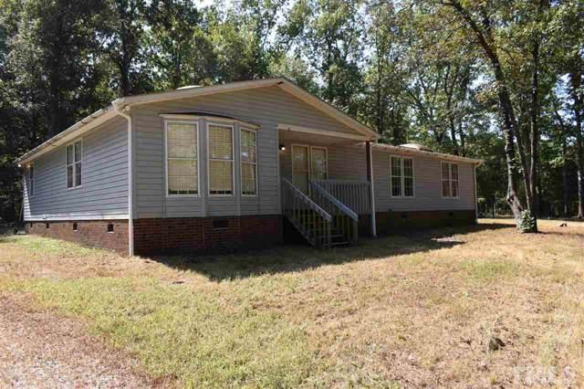 1095 Castle Rock Farm Road, Pittsboro, NC 27312 (#2280590) :: The Jim Allen Group