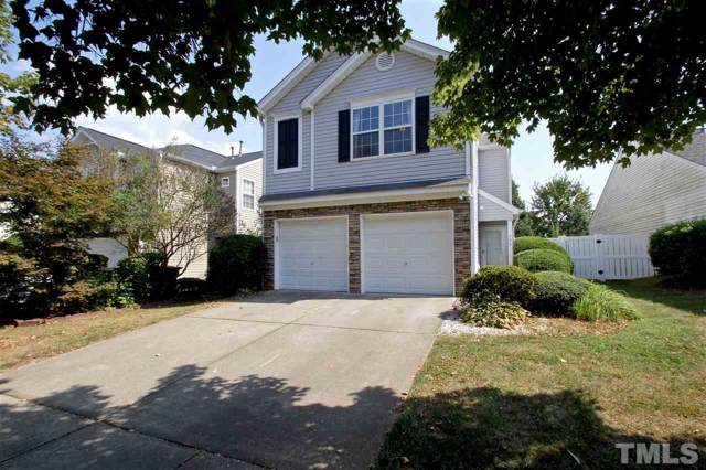 208 Danesway Drive, Holly Springs, NC 27540 (#2280617) :: The Perry Group