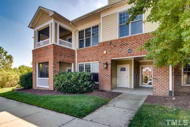811 Waterford Lake Drive #811, Cary, NC 27519 (#2280618) :: The Amy Pomerantz Group