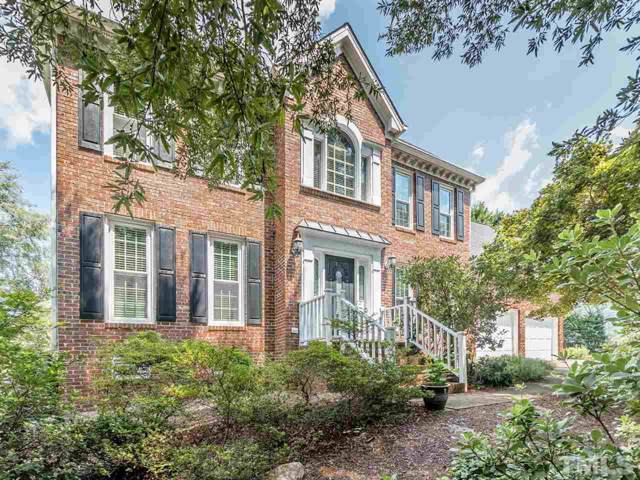 109 S Fern Abbey Lane, Cary, NC 27518 (#2280633) :: The Results Team, LLC