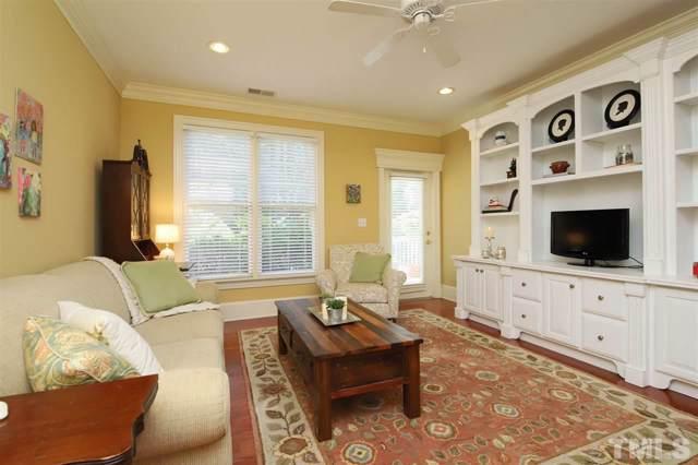 414 Waterford Lake Drive Na, Cary, NC 27519 (#2280657) :: The Amy Pomerantz Group