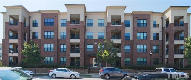 700 Finsbury Street #401, Durham, NC 27703 (#2280688) :: Real Estate By Design