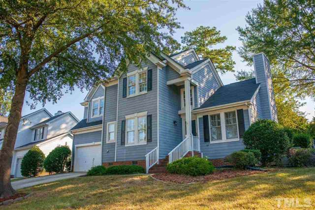 300 Swansboro Drive, Cary, NC 27519 (#2280724) :: Marti Hampton Team - Re/Max One Realty