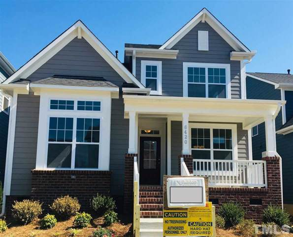 6420 Truxton Lane #1187, Raleigh, NC 27616 (#2280743) :: The Perry Group