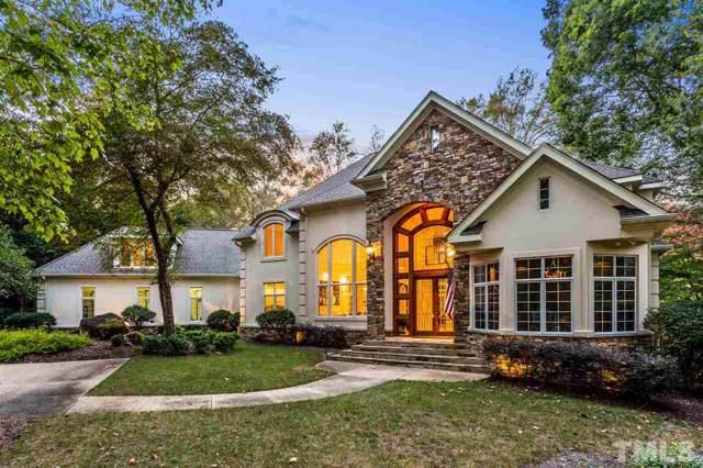 39523 Glenn Glade, Chapel Hill, NC 27517 (#2280745) :: Sara Kate Homes
