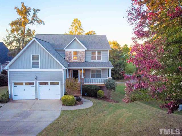107 Mediate Drive, Raleigh, NC 27603 (#2280758) :: Raleigh Cary Realty