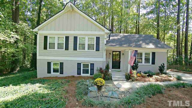 104 Brodick Court, Cary, NC 27511 (#2280786) :: Raleigh Cary Realty
