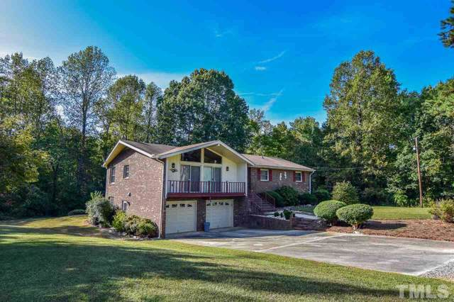 818 St Paul Church Road, Roxboro, NC 27574 (#2280791) :: Marti Hampton Team - Re/Max One Realty