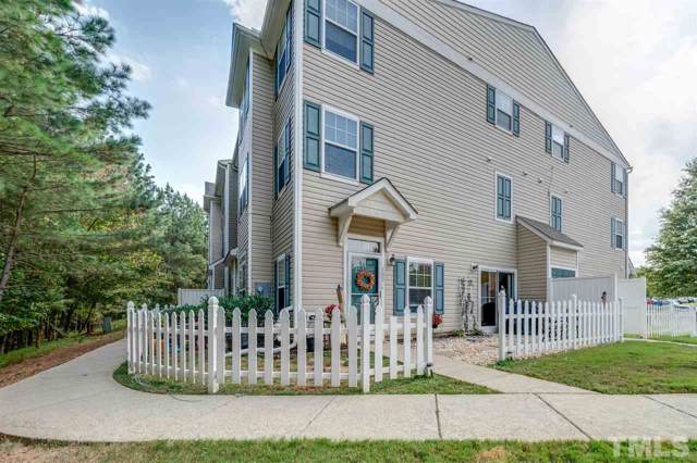 2230 Valley Edge Drive #101, Raleigh, NC 27614 (#2280839) :: The Perry Group