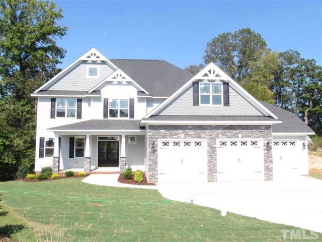 335 Summit Overlook Drive, Clayton, NC 27527 (#2280859) :: Marti Hampton Team - Re/Max One Realty
