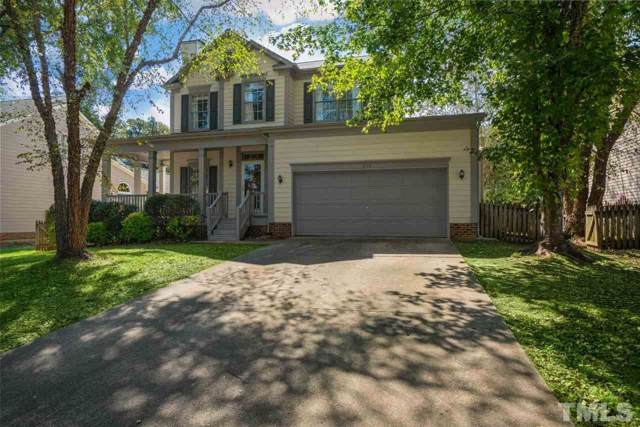 613 Wakehurst Drive, Cary, NC 27519 (#2280862) :: Real Estate By Design