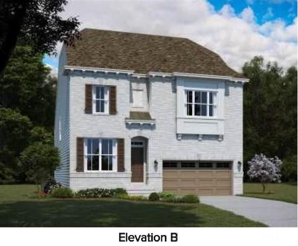 117 Mazarin Lane #78, Cary, NC 27519 (#2280866) :: Dogwood Properties