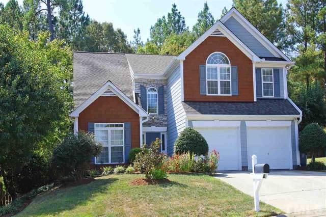 407 Greymist Drive, Durham, NC 27713 (#2280868) :: Marti Hampton Team - Re/Max One Realty