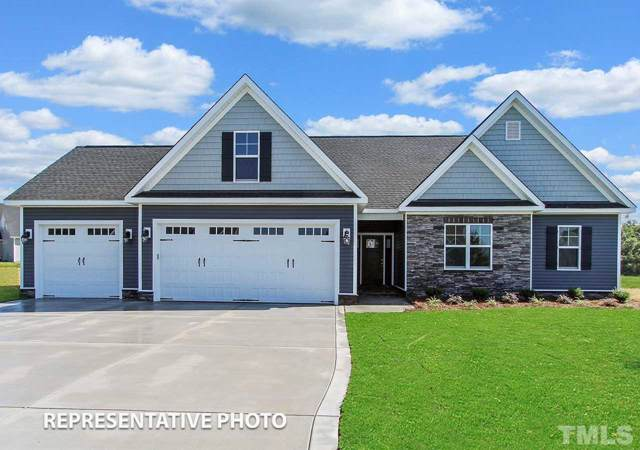 148 Heart Pine Drive, Wendell, NC 27591 (#2280909) :: The Beth Hines Team
