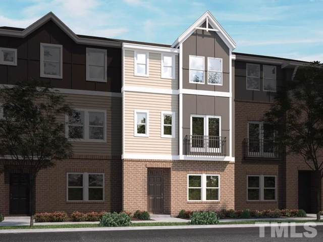 1048 Salt Glaze Lane, Cary, NC 27519 (#2280935) :: Dogwood Properties