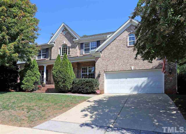 12008 Pawleys Mill Circle, Raleigh, NC 27614 (#2280975) :: Real Estate By Design