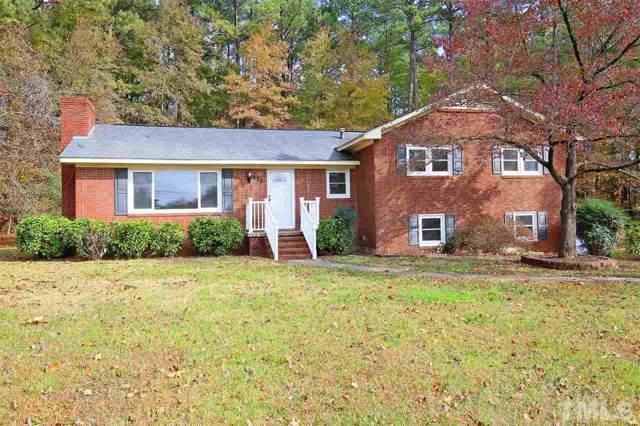111 Rainey Avenue, Hillsborough, NC 27278 (#2280986) :: Spotlight Realty