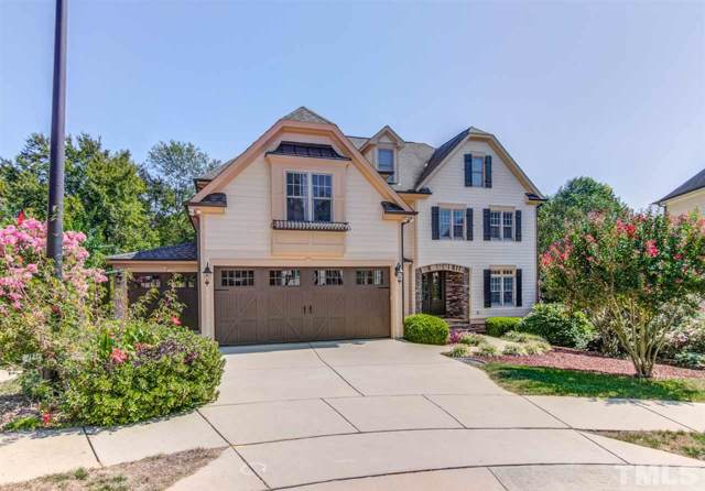 3017 London Bell Drive, Raleigh, NC 27614 (#2280988) :: Real Estate By Design