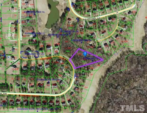 152 Trantham Trail, Clayton, NC 27527 (#2281001) :: Marti Hampton Team - Re/Max One Realty