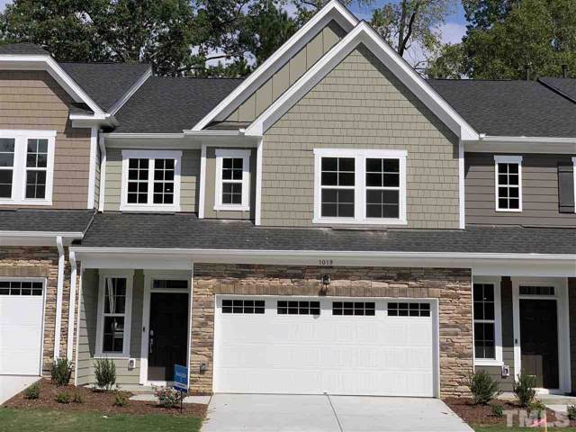 1019 Hero Place, Cary, NC 27519 (#2281004) :: Marti Hampton Team - Re/Max One Realty