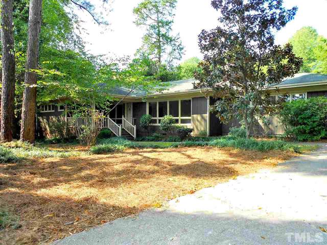 1401 Spring Forest Road, Raleigh, NC 27615 (#2281018) :: Raleigh Cary Realty