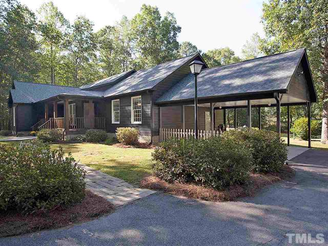 70 Fiddlers Drive, Youngsville, NC 27596 (#2281025) :: Spotlight Realty