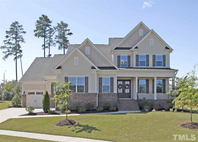 404 Whispering Hills Court, Cary, NC 27519 (#2281080) :: Marti Hampton Team - Re/Max One Realty