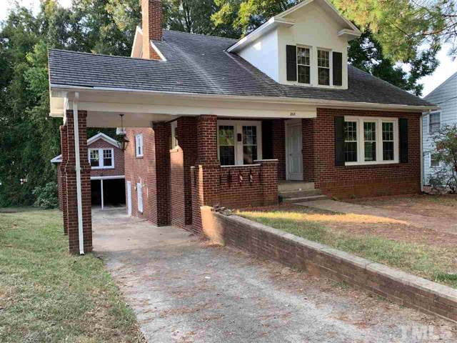 208 Rolling Road, Burlington, NC 27217 (#2281083) :: The Jim Allen Group