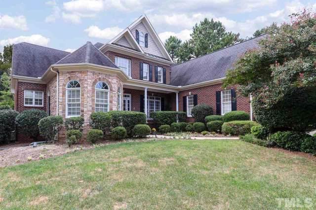 12532 Richmond Run, Raleigh, NC 27614 (#2281128) :: Real Estate By Design