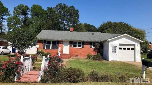201 E Langdon Avenue, Smithfield, NC 27577 (#2281143) :: The Beth Hines Team