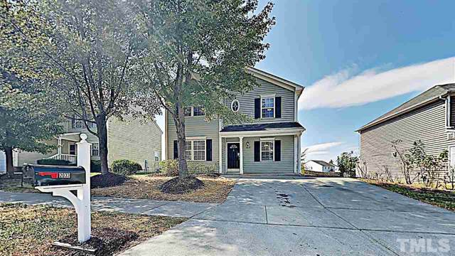 2033 Spring Creek Drive, Durham, NC 27704 (#2281155) :: Dogwood Properties