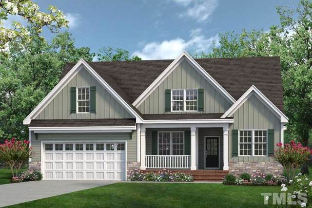 120 Walking Trail, Youngsville, NC 27596 (#2281160) :: Real Estate By Design