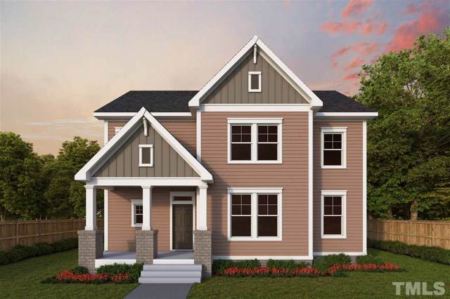 5513 Connection Place, Raleigh, NC 27616 (#2281162) :: The Perry Group