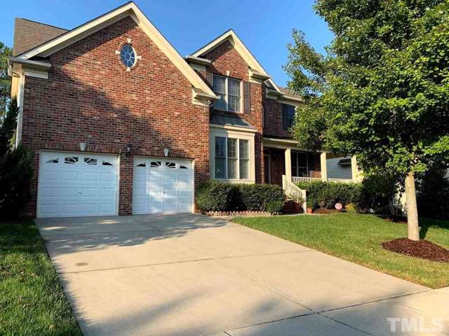 9453 Collingdale Way, Raleigh, NC 27617 (#2281198) :: M&J Realty Group