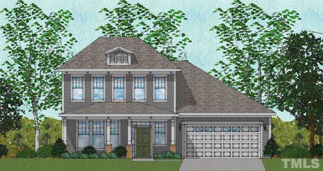 3010 Ashland Grove Drive, Knightdale, NC 27545 (#2281206) :: The Jim Allen Group