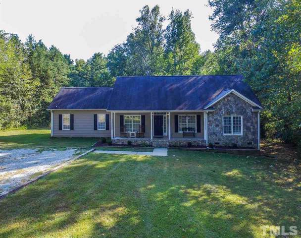 359 Punch Hill Farm Road, Rougemont, NC 27572 (#2281226) :: The Amy Pomerantz Group
